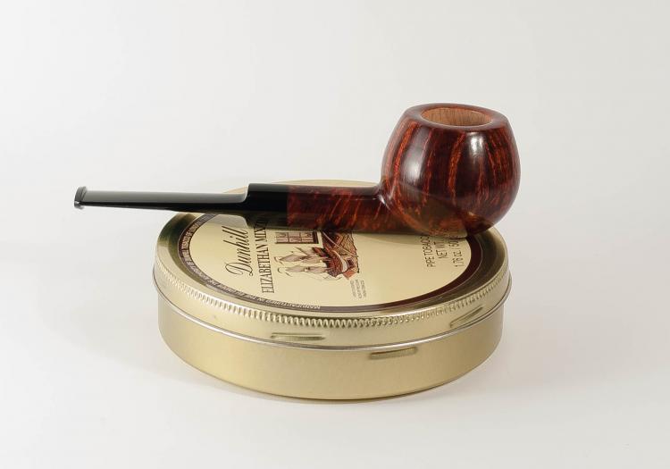 Ruslan Sharyga straight smooth apple